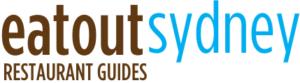 Eatout Sydney Logo